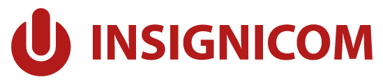 Logo von Insignicom Werbung GmbH